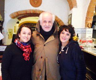 The Enzo e Piero friends